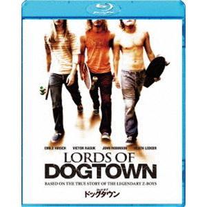 ロード・オブ・ドッグタウン [Blu-ray] ggking