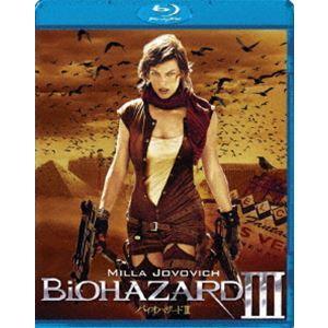 バイオハザードIII [Blu-ray]|ggking