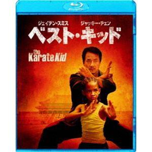 ベスト・キッド [Blu-ray] ggking