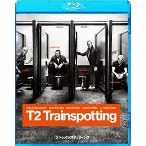 T2 トレインスポッティング [Blu-ray] ggking