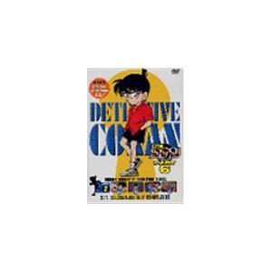 名探偵コナンDVD PART6 Vol.2 [DVD]|ggking