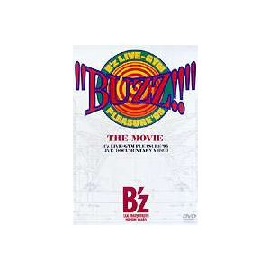 "B'z/""BUZZ!!"" THE MOVIE [DVD] ggking"