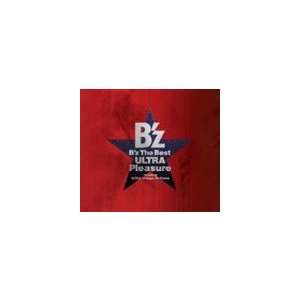 "B'z / B'z The Best ""ULTRA Pleasure"" [CD]