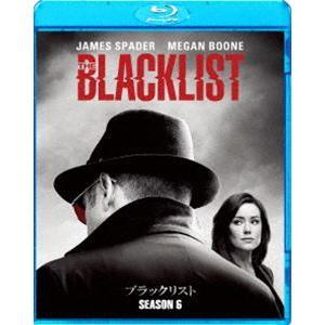 ブラックリスト シーズン6 ブルーレイ コンプリートパック [Blu-ray] ggking