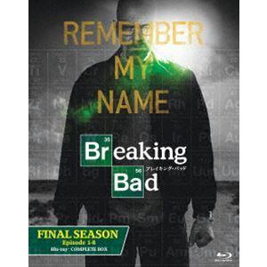 ブレイキング・バッド THE FINAL SEASON COMPLETE BOX [Blu-ray]|ggking