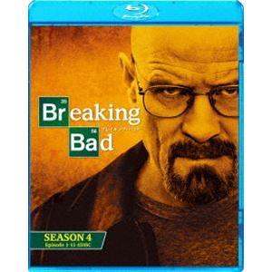 ブレイキング・バッド シーズン4 ブルーレイ コンプリートパック [Blu-ray]|ggking