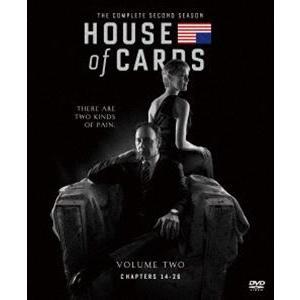 ソフトシェル ハウス・オブ・カード 野望の階段 SEASON2 [DVD]|ggking
