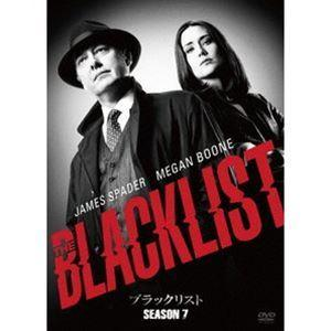 ブラックリスト シーズン7 DVD コンプリートBOX【初回生産限定】 [DVD] ggking