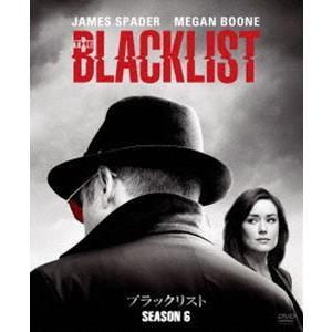 ソフトシェル ブラックリスト シーズン6 BOX [DVD]|ggking
