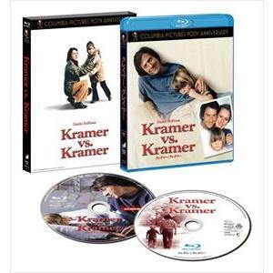吹替洋画劇場 クレイマー、クレイマー 35周年記念 アニバーサリー エディション【初回生産限定】 [Blu-ray]|ggking