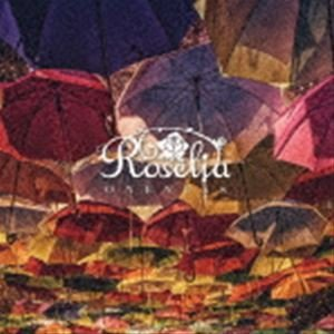 Roselia / ONENESS【CD+Blu-ray/限定盤】 [CD]|ggking