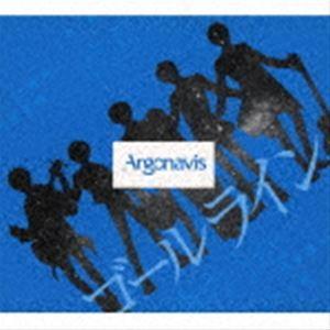 Argonavis / ゴールライン(生産限定盤/CD+Blu-ray) [CD] ggking