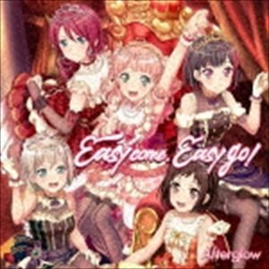 Afterglow / Easy come, Easy go!(通常盤) [CD]|ggking