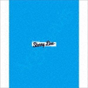 Argonavis / Starry Line(Blu-ray付生産限定盤/CD+Blu-ray) [CD]|ggking