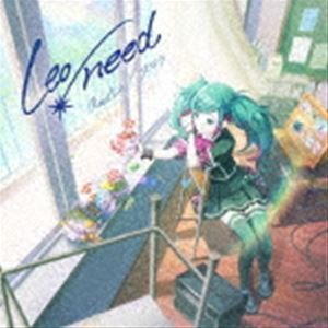 Leo/need / needLe/ステラ [CD] ggking