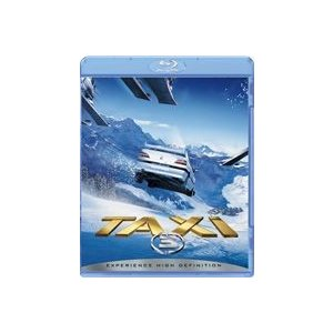 TAXi(3) [Blu-ray]|ggking