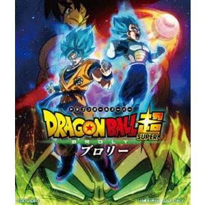 ドラゴンボール超 ブロリー 通常版 Blu-ray (初回仕様) [Blu-ray]|ggking
