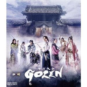 ムビ×ステ セット「GOZEN」 [Blu-ray]|ggking