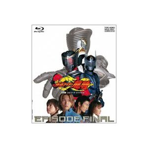 仮面ライダー 龍騎 劇場版 EPISODE FINAL [Blu-ray]|ggking
