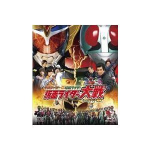 平成ライダー対昭和ライダー 仮面ライダー大戦 feat.スーパー戦隊 [Blu-ray]|ggking