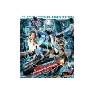 特命戦隊ゴーバスターズ VOL.7 [Blu-ray]|ggking