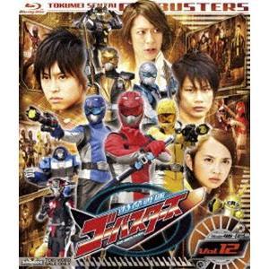 特命戦隊ゴーバスターズ VOL.12 [Blu-ray]|ggking