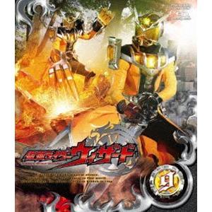 仮面ライダーウィザード VOL.9 [Blu-ray] ggking