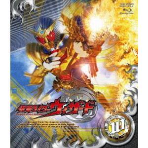 仮面ライダーウィザード VOL.10 [Blu-ray] ggking