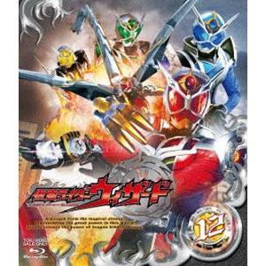 仮面ライダーウィザード VOL.12 [Blu-ray] ggking
