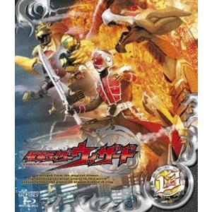 仮面ライダーウィザード VOL.13 [Blu-ray] ggking