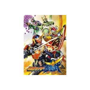 仮面ライダー鎧武/ガイム 第一巻 [Blu-ray] ggking