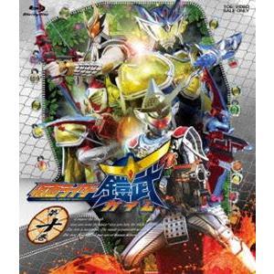 仮面ライダー鎧武/ガイム 第十巻 [Blu-ray] ggking