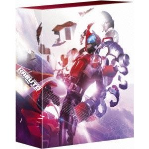 仮面ライダーカブト Blu-ray BOX 1 [Blu-ray]|ggking