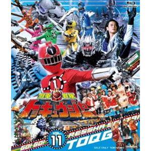 スーパー戦隊シリーズ 烈車戦隊トッキュウジャー VOL.11 [Blu-ray]|ggking