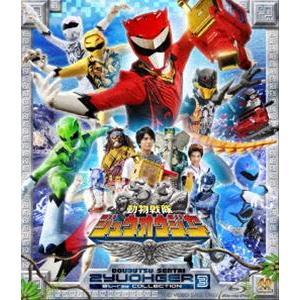 スーパー戦隊シリーズ 動物戦隊ジュウオウジャー Blu-ray COLLECTION 3 [Blu-ray]|ggking
