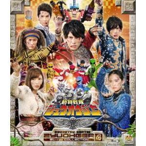 スーパー戦隊シリーズ 動物戦隊ジュウオウジャー Blu-ray COLLECTION 4 [Blu-ray]|ggking