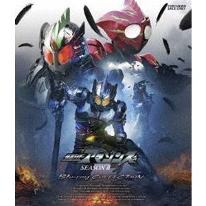 仮面ライダーアマゾンズ SEASON2 Blu-ray COLLECTION [Blu-ray]|ggking