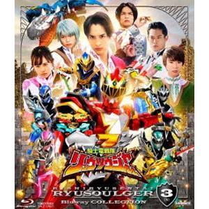 スーパー戦隊シリーズ 騎士竜戦隊リュウソウジャー Blu-ray COLLECTION3 [Blu-ray]|ggking