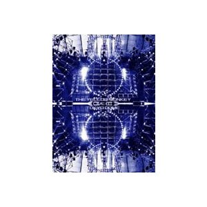 THE YELLOW MONKEY/LIVE AT TOKYO DOME [DVD]|ggking