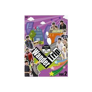 2PM+2AM 'Oneday'/2PM&2AM Wander Trip Vol.2 [DVD] ggking