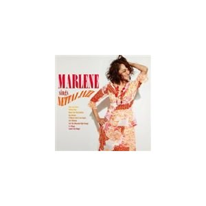 マリーン / マリーン sings 熱帯JAZZ [CD]