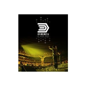 DEEN at 武道館 2009 LIVE JOY SPECIAL [Blu-ray]|ggking