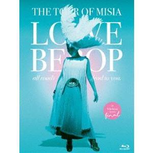 MISIA/THE TOUR OF MISIA LOVE BEBOP all roads lead to you in YOKOHAMA ARENA Final(通常盤) [Blu-ray]|ggking