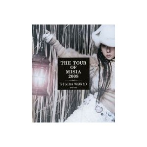 MISIA/THE TOUR OF MISIA 2008 EIGHTH WORLD [Blu-ray]|ggking