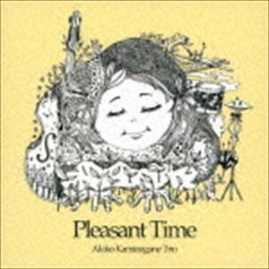 アキコ・カミナガネ・トリオ / プレゼント・タイム(UHQCD) [CD]|ggking