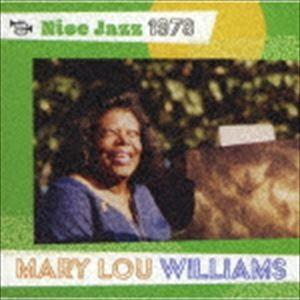 メアリー・ルー・ウィリアムス(p) / ニース・ジャズ 1978(完全限定生産盤) [CD] ggking