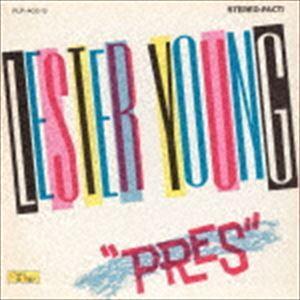 レスター・ヤング(ts) / プレズ(完全限定生産盤) [CD] ggking