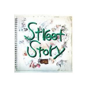 HY/Street Story [DVD] ggking