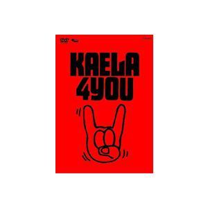 木村カエラ/KAELA KIMURA 1st TOUR 2005 4YOU [DVD] ggking