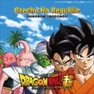 Czecho No Republic / Forever Dreaming(期間限定生産盤/ドラゴンボール超Ver.) [CD] ggking